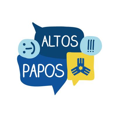 """Primeiro """"Altos Papos"""" de 2018 aborda segurança familiar no meio digital"""