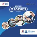 Robomind chega ao Colégio Metodista para inovar o aprendizado em Robótica