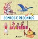 """Turmas do Fundamental I lançam o livro """"Contos e Recontos"""""""