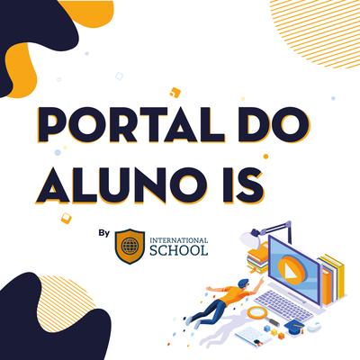 Portal da International School disponibiliza materiais digitais do Programa Bilíngue