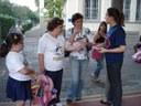 União encerra Semana do Metodismo com entrega de cartões