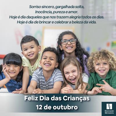 Dia das Crianças - 2021
