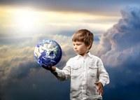 Preparando novas pessoas para um mundo novo