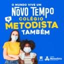 Colégio Metodista São Bernardo do Campo: a tradição que você conhece em constante inovação